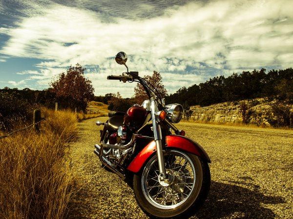 motorrad-töff